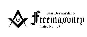 San Bernardino Freemasonry